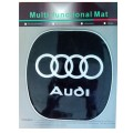 Нескользящий коврик Audi на торпеду (non-slip mat)