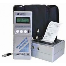 Алкотестер АКПЭ-01М-01