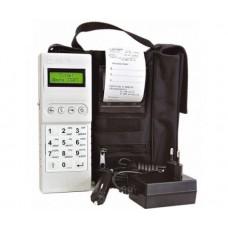 Алкотестер АКПЭ-01М с принтером
