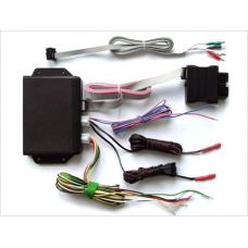 Автомобильный бортовой компьютер БК-120 (3-х цветн. подсв., универсал. для любых авто)