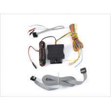 Автомобильный бортовой компьютер БК-21 (ВАЗ, ГАЗ, ИЖ, УАЗ, Daewoo, Chevrolet, инж+карб+диз)