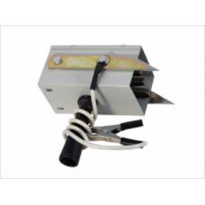 Нагрузочная вилка Орион НВ-01 (12В, до 190 А/ч)