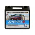 Аптечка автомобильная - 1 (Новый стандарт 2013)