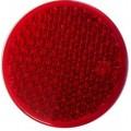 Катафот круглый красный UO-60S