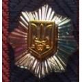 Эмблема-герб на погоны