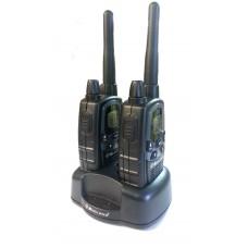 Радиостанция (переносное переговорное устройство) Midland G7 XT