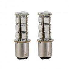 Автомобильная светодиодная лампа Prime-X S25 - 18W