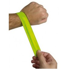 Самофиксирующийся светоотражатель (slap-браслет) (34см)