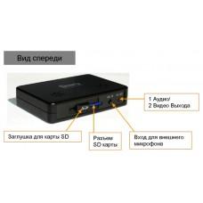 Автомобильный видео регистратор Smarty BX-3000