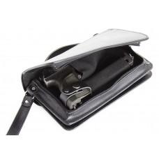 Сумка - барсетка для скрытого ношения оружия