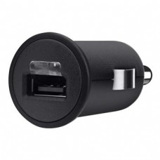 Автомобильное ЗУ Belkin USB MicroCharger (USB 2.1Amp), Черный