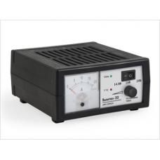 Зарядно-предпусковое устройство для аккумулятора ВЫМПЕЛ-30 (автомат, 0-18А, 3-х режимн, стрел. амперметр)