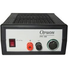 Зарядное устройство Орион PW 100 (источник питания + зарядное устройство, 0-18А, 12В)