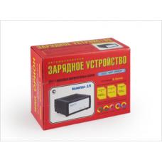 Зарядное устройство для аккумулятора ВЫМПЕЛ-15 (автоматич, 6А, 12В)